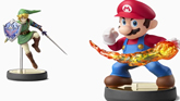 Amiibo - Announcement - E3 2014</h3>