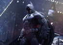 Batman: Arkham Origins - Gotham City PD Infiltration Gameplay - click to enlarge