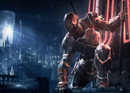 Batman: Arkham Origins - Deathstroke Challenge Pack Gameplay - click to enlarge