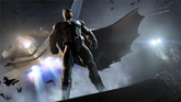 Batman: Arkham Origins - Mobile Trailer - click to enlarge