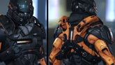 BioWare - Mass Effect and New IP Update - E3 2014</h3>
