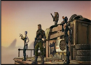 Borderlands 2 - Wimoweh Trailer - click to enlarge