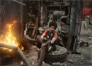 Call of Duty: Black Ops 2 - Live Action Trailer - click to enlarge