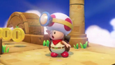 Captain Toad: Treasure Tracker - Announce Trailer - E3 2014</h3>