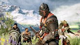 Dragon Age: Inquisition - Stand Together Trailer - E3 2014</h3>