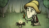 Don't Starve - Reign of the Giants DLC Trailer - E3 2014</h3>