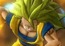 Dragon Ball Z: Ultimate Tenkaichi - SDCC 2011 - Air Combat - click to enlarge