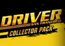 Driver: San Fransisco