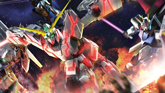 Dynasty Warriors Gundam: Reborn - E3 2014 Trailer</h3>