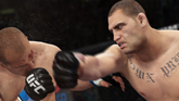 EA Sports UFC - The Fight Trailer - E3 2014</h3>