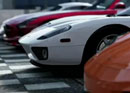 Forza Motorsport 4 - Official Launch Trailer - click to enlarge