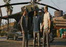Grand Theft Auto V - Official Trailer #2 - click to enlarge