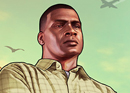 Grand Theft Auto V - Franklin Trailer - click to enlarge