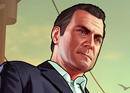 Grand Theft Auto V - Michael Trailer - click to enlarge