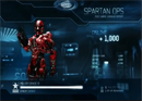 Halo 4 - Infinity Multiplayer Trailer - click to enlarge