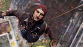 inFAMOUS: Second Son - Audio For A New Generation - click to enlarge