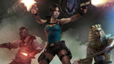 Lara Croft and the Temple of Osiris - Announce Trailer - E3 2014</h3>