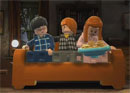LEGO Harry Potter: Years 5-7 - Launch Trailer - click to enlarge