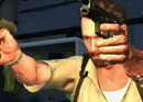 Max Payne 3 - Targeting and Weapons - click to enlarge
