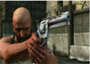 Max Payne 3 - Weapons Trailer - click to enlarge