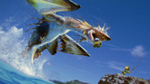 Monster Hunter 4: Ultimate - E3 2014 Trailer</h3>