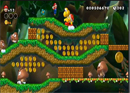 New Super Mario Bros. U - E3 Reveal Trailer - click to enlarge