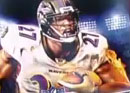 NFL Blitz - Blitz is Back with Digital Cover Athlete Ray Rice - click to enlarge