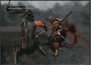 Ninja Gaiden 3 - Weapons Trailer - click to enlarge