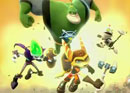 Ratchet and Clank: All 4 One - Weapons Trailer  - click to enlarge