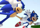 Sonic Generations