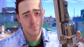 Sunset Overdrive - Trailer and Gameplay - E3 2014</h3>