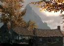 The Elder Scrolls V: Skyrim - The World of Skyrim - click to enlarge