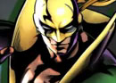 Ultimate Marvel vs. Capcom 3 - Iron Fist Character Vignette - click to enlarge
