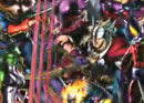 Ultimate Marvel vs. Capcom 3 - TGS 2011 Trailer - click to enlarge