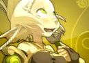 Wakfu - Cra's Range Character Class Gameplay - click to enlarge