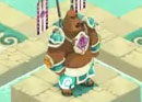 Wakfu - Osamoda's Whip Gameplay - click to enlarge