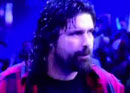 WWE '12: BANG! BANG! Mick Foley - click to enlarge