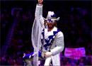 WWE '12: Macho Man Reveal - click to enlarge