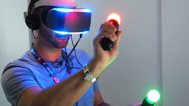 The Killer App Sony Needs to Get Us Excited for VR