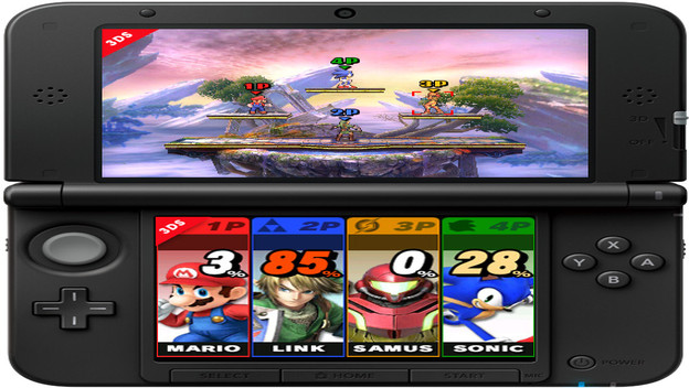 Has The Wii U Version Made the 3DS Version of Smash Obsolete?