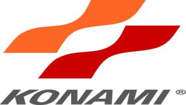 Konami Might Be On The Rocks