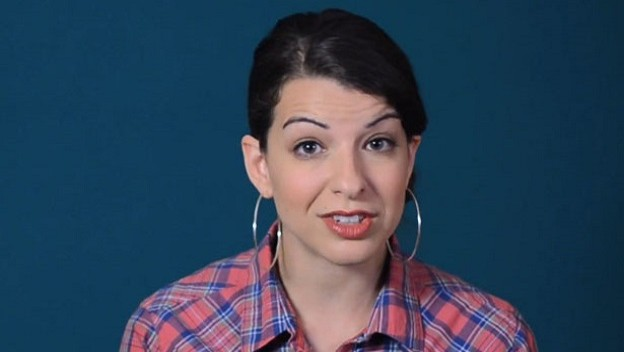What Anita Sarkeesian Just Told the United Nations