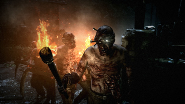Why Was Every Monster In The Evil Within Some Kind of Mutant?
