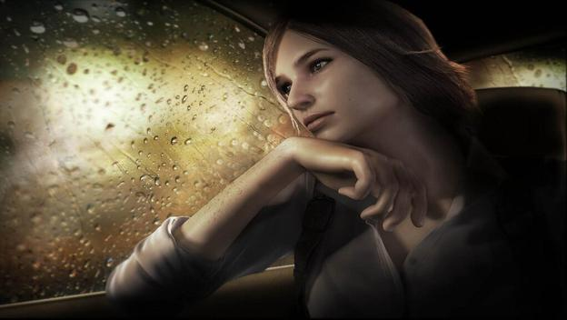 Is This Resident Evil 4's Hotter Cousin?