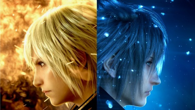 Idiots Are Buying Final Fantasy XV Demo Codes for Full Game Price