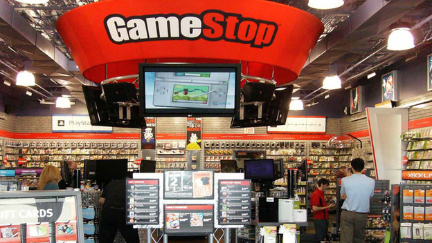 GameStop's Retro Experiment is Bad for Collectors
