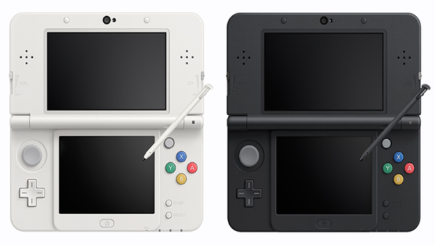 New Nintendo 3DS Coming to America, But Do We Want It?