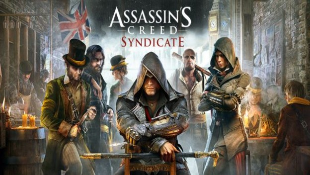 Run a Victorian Street Gang in Assassin's Creed Syndicate