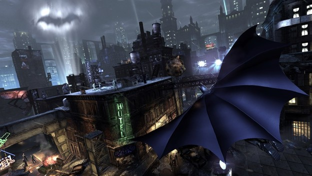 The Batman Arkham Trilogy Deserves to Be Remastered