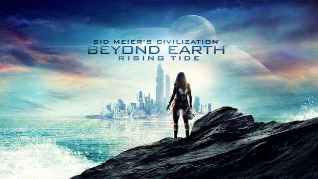 Beyond Earth's Rising Tide will Make it More than a Civilization V Clone